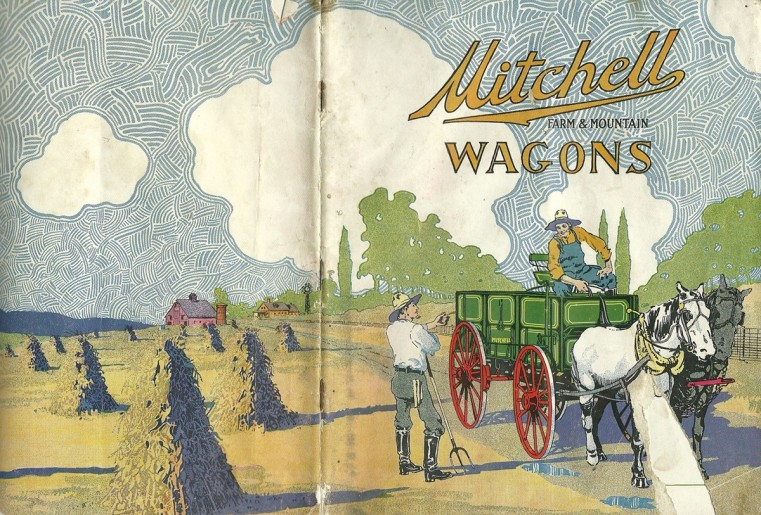 mitchell wagon, mitchell, wagon, wagons